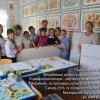 Українці Канади допомогли врятувати унікальну школу Петриківського розпису