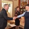 Сенатори США на зустрічі із Савченко нагадали про цілковиту підтримку України