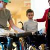 Джастін Трюдо відповів на лист 12-річного українця, що лікується у Канаді