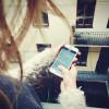 Українці розробили мобільний додаток для спонтанного письма