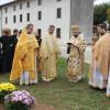 У Італії відкрили перший пам'ятник сучасним героям України