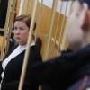 Арешт директорки української бібліотеки у Москві продовжили на півроку