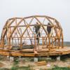 Під Києвом будують унікальне поселення для учасників війни на Донбасі