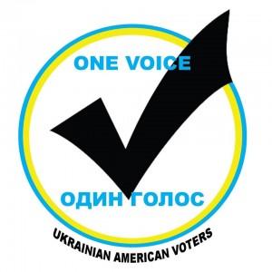 Ukrainian American Voters