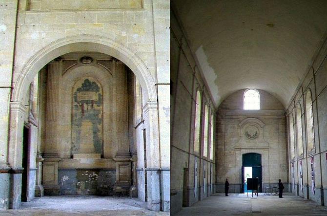 Українська церква у Франції