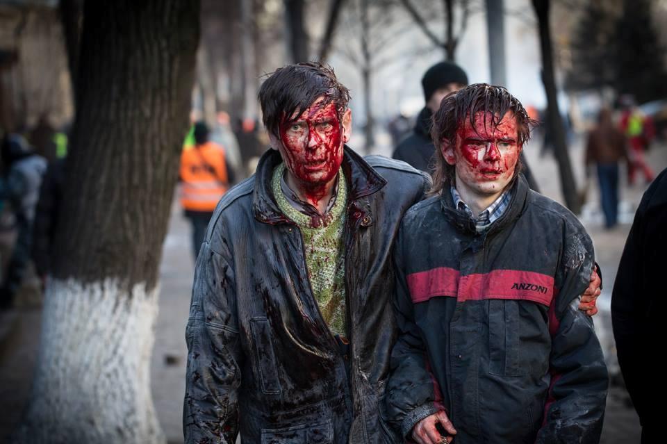 Київ. Фото Влада Соделя