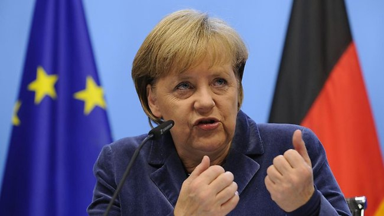In Germany, Merkel was criticized for refusing to come to Moscow and called her act an insult to Russia