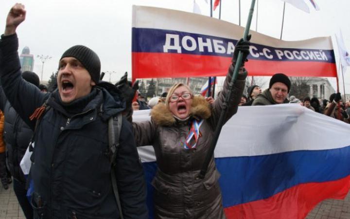 За минувшие сутки погибших нет. Ранены 4 украинских воинов, - спикер АТО - Цензор.НЕТ 5591