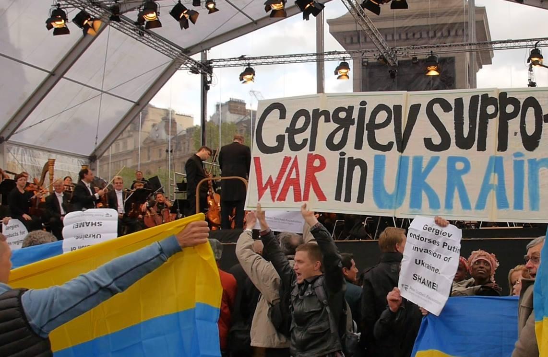 Фото London Euromaidan