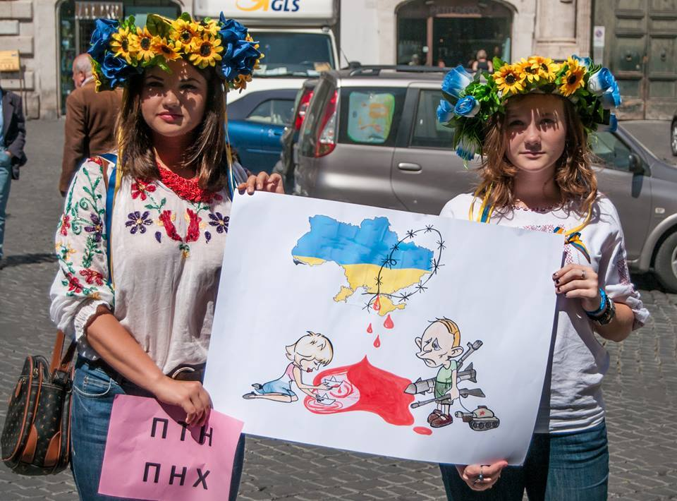 Фото із Facebook Олеся Городецького