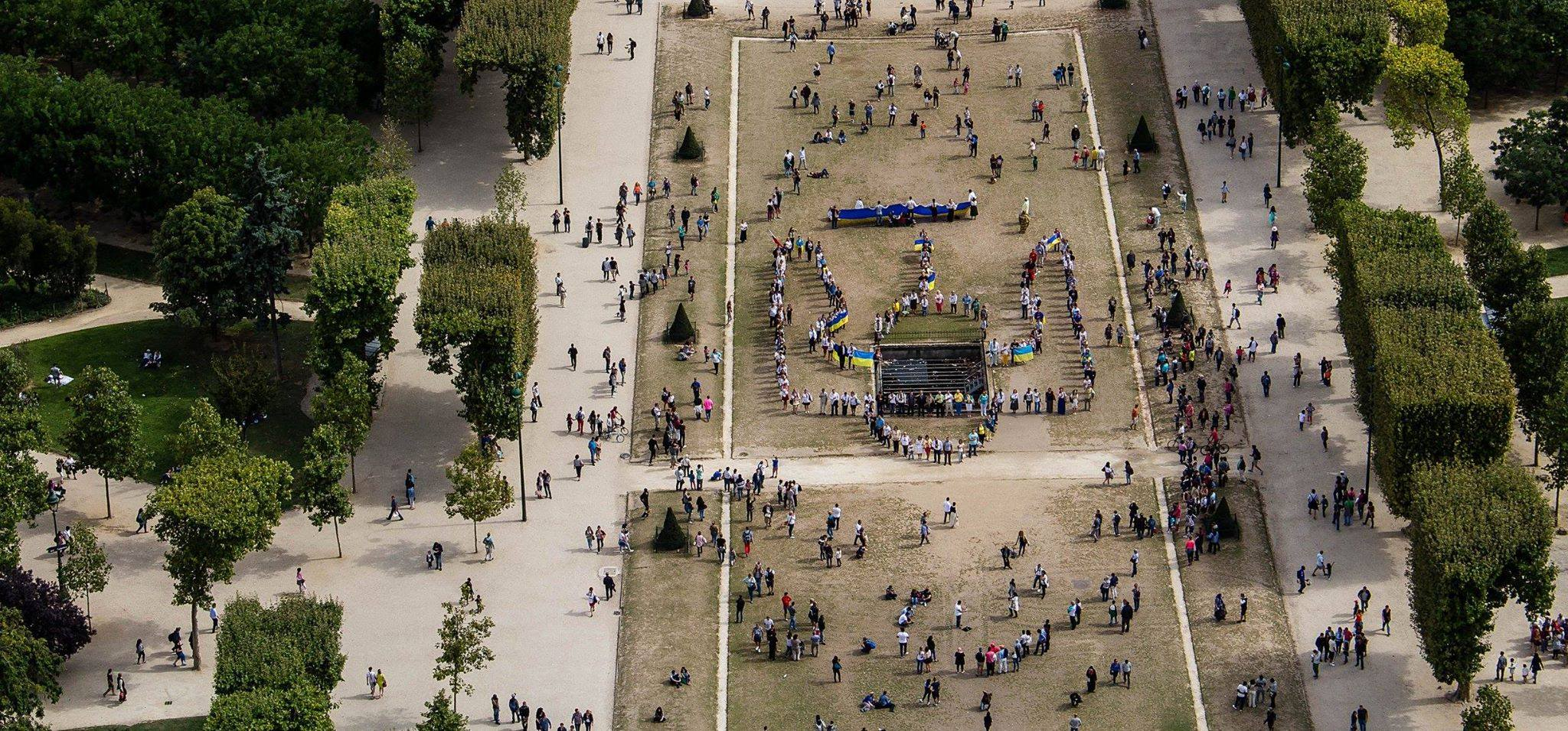 Фото зі сторінки ЄвроМайдан – EuroMaydan