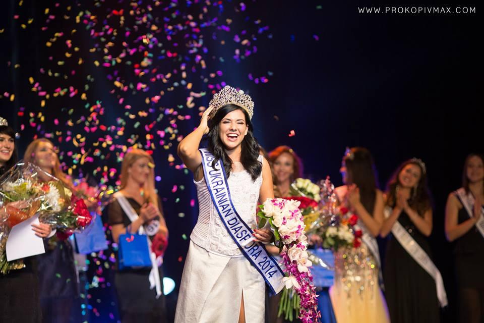Miss_Ukrainian_Diaspora-2014_Ulyana-Fenyn