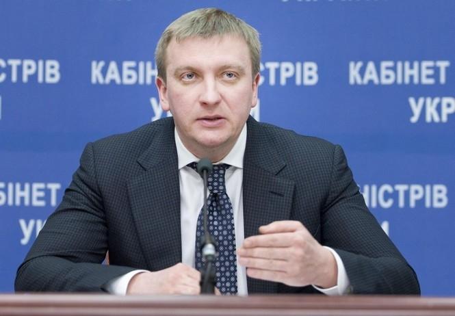 Павло Петренко. Фото: minjust.gov.ua