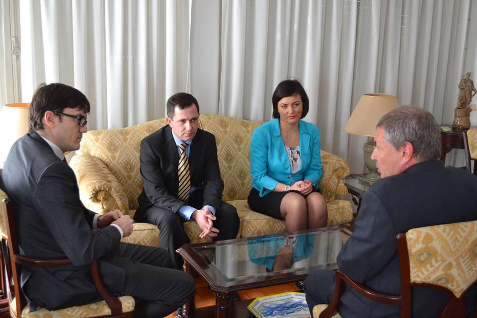 Фото: Посольства України в Португалії