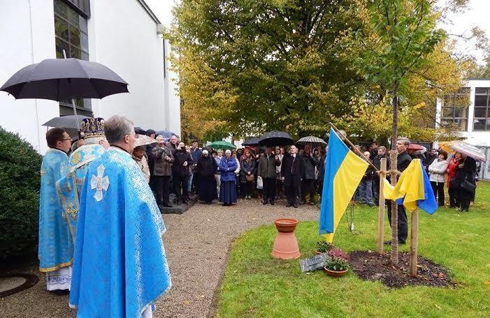 Фото: Генконсульства України у Мюнхені