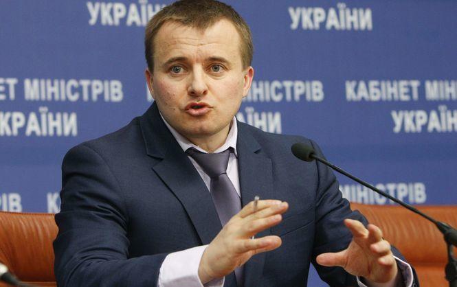 Україна в січні продовжить імпортувати вугілля зПАР— Демчишин