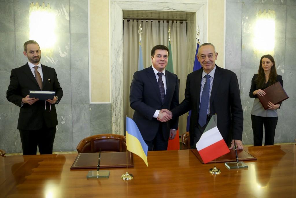 Українські водійські посвідчення діятимуть в Італії