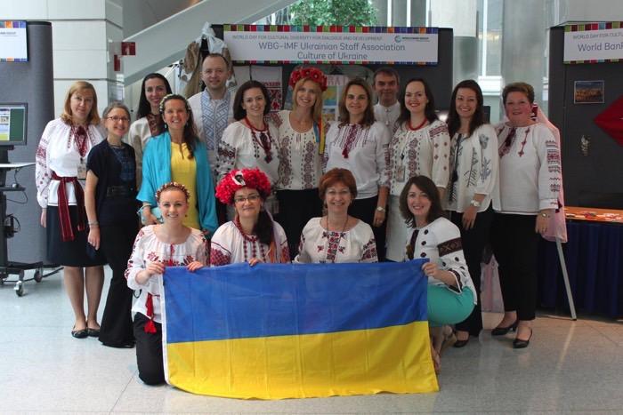 День культурного розмаїття, діалогу та розвитку у Світовому Банку, 21 травня 2015