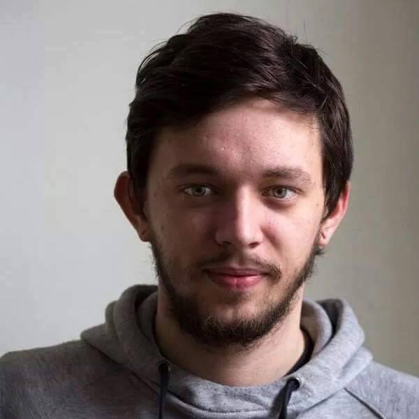 Kolya Dorohov 2