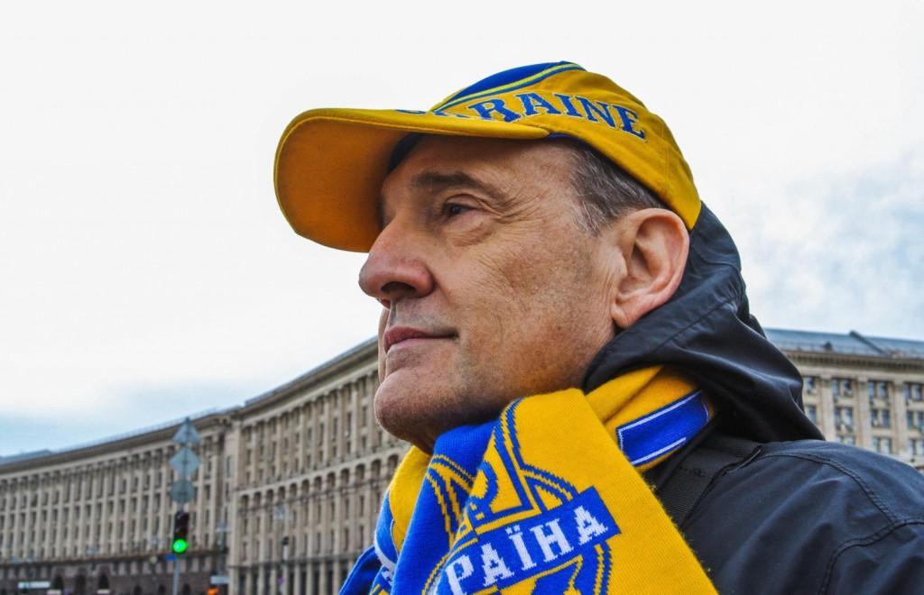 Фото: Анна Малахова/ The Ukrainians